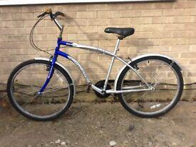 Bike Relex. 26 wheels