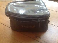 Triumph motorbike tank bag