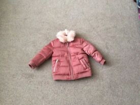Children's coat