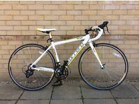Carrera TDF 43cm Aluminium Road Bike AS NEW!!
