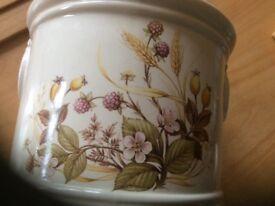 Harvest Design M & S Plant Pot