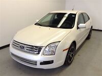 2009 Ford Fusion SE 2.3L I4 Power seat!