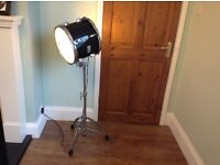 Original Drum Tripod Light