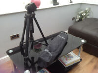 Miranda pro video 1 camera tripod