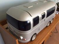 Bratz Flashback FeverVan RetroRide Tour Bus original