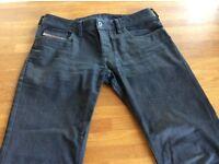 Diesal industrial jeans W35 L34