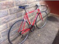 Classic Dawes Ultra road bike cla