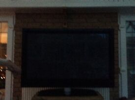 "Philips 50"" Plasma TV (Black)"