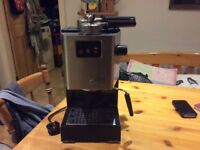 Gaggia Classic with broken boiler for spare parts or self repair