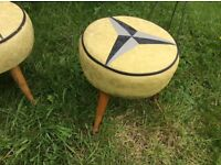 Sherborne tripod stool