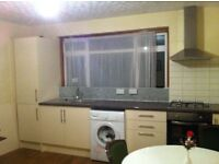 TWO BEDROOM FURNISHED FLAT AT FIRST FLOOR IN KENTON NEASR TO THE STATION