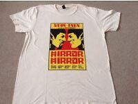 Star Trek T Shirt size Medium