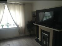 Lovely 2 bed flat granton ground floor for swap