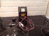 Bradex Mini Turbo Battery Charger TL1696