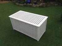 Ikea coffee table / storage