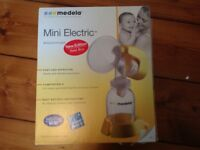Medea. Mini Electric Breast Pump