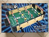 BNIB - Desktop Table Football Game - New