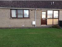 1 bedroom semi detached bungalow for sale in Padanaram/Forfar
