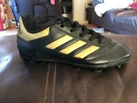 Children's Football Boots for Sale size 13