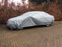 Halfords extra large car cover