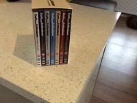 DVD Curb your Enthusiasm Box Set