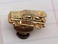 Ford Escort Cosworth Metal Pin Badge - New