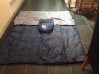 Higear Double Sleeping Bag