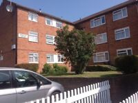 Two Double Bedroom First Floor Flat Northolt