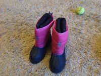 Ralph Lauren boots size 11