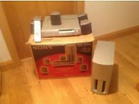 Sony DVD/CD Home Theater Surround System 5.1