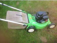 Viking II lawn mower