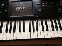 Korg Kronos 2 61 keys
