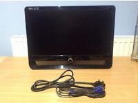 AOC F22S 22 inch TFT Monitor LCD