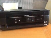 HP printer/scanner, copier £10