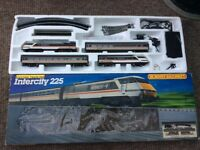 Hornby 00 train sets 6 x Hornby sets plus 1 Lima set