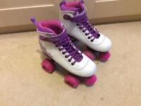 Girls roller skates sir vision size 12