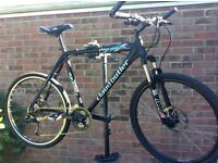 Claud Butler Cape Wrath Disc Hybrid Bike