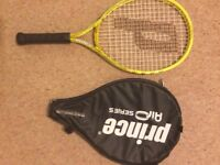 Junior Tennis Racquet (Prince 21 inches)