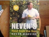 Neven's food from the Sun - Neven Maguire