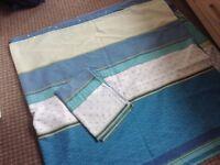 King sized duvet cover set