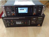 Behringer X32 Rack Mixer