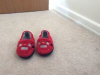 Mothercare slippers