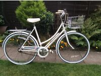 Ladies Durch Style Raleigh Caprice.