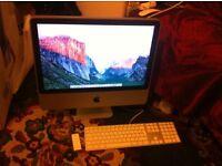 iMac boxed