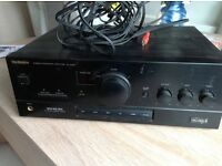 Technics amplifier SU-X302