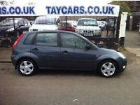 FORD FIESTA 1.3 FLAME