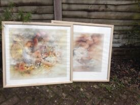 Excellent Glass frames with pictures