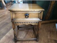 Olde Court Lamp Tables