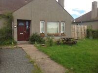 Wanted falkirk district or nearby for aberdeenshire 3 bed bungalow