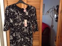 PHASE EIGHT Ladies Dress size 14 New (never worn)
